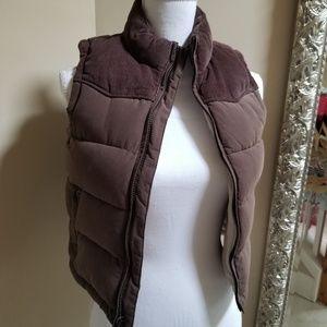 Fall/Winter Vest